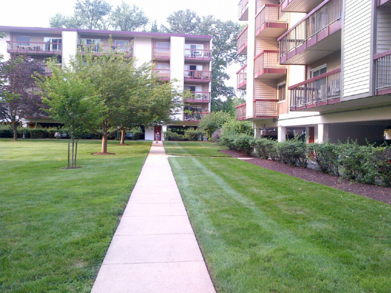 2br 1000sq ft Bethesda apt available
