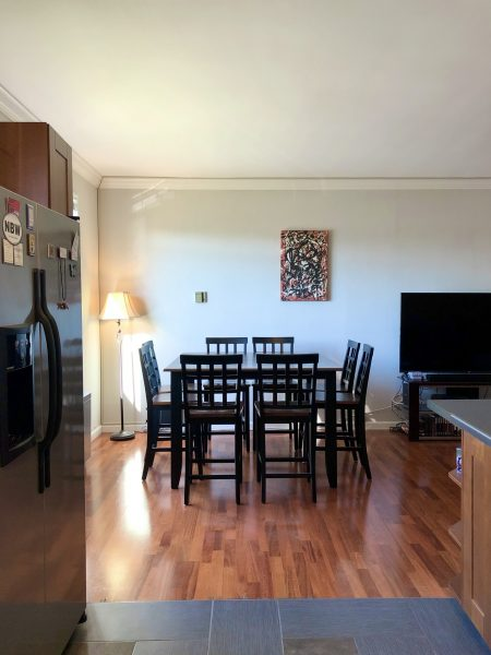 ***$500 OFF FIRST MONTH*** Quiet End Unit In Bethesda – All Utilities Included